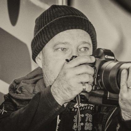 Robert Broger